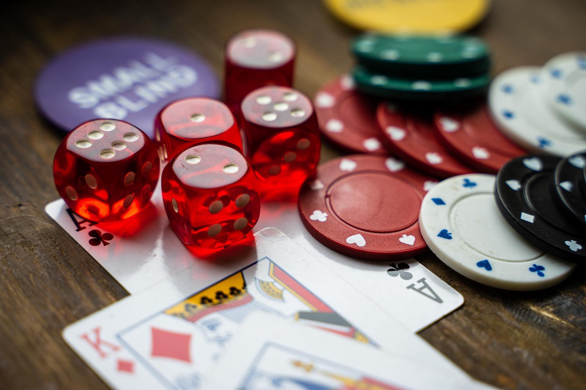 Je bekijkt nu Hoe moet jouw online casino zich onderscheiden van de concurrentie?